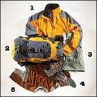 summer hiking gear