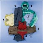 womens hiking gear