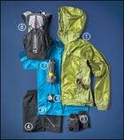 Trail-Running Gear Essentials