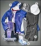 Women's Hiking Gear Essentials