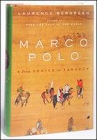 Marco Polo bio