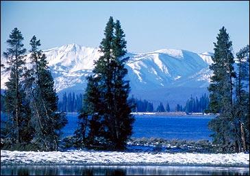 national park: Yellowstone National Park