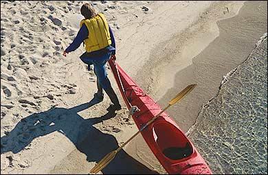adventure sports camps Sea kayaking, Rowing, Rafting, Canoeing