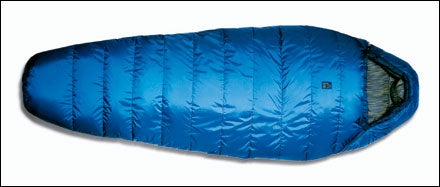 Sierra Designs Trade Wind