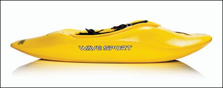 Wave Sport Project
