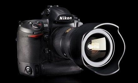 Nikon D3 Camera