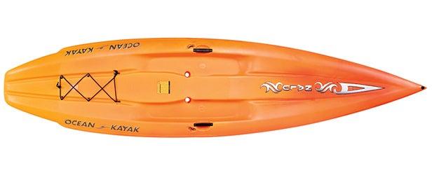 Ocean Kayak's Nalu
