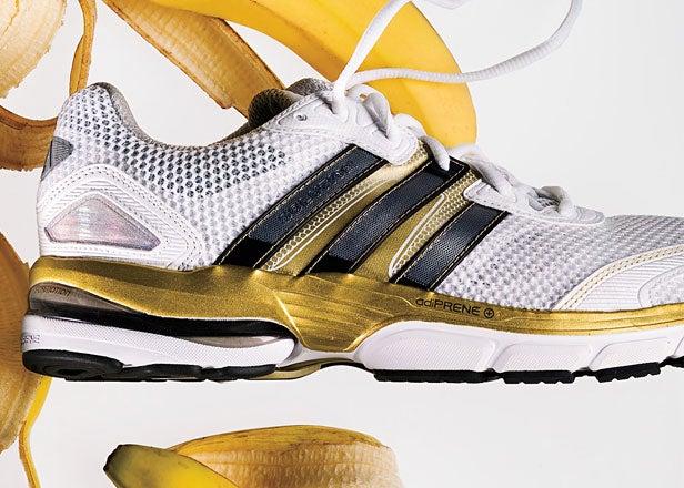 Adidas Solution