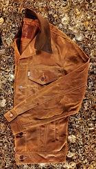 Levi's/Filson Trucker Coat