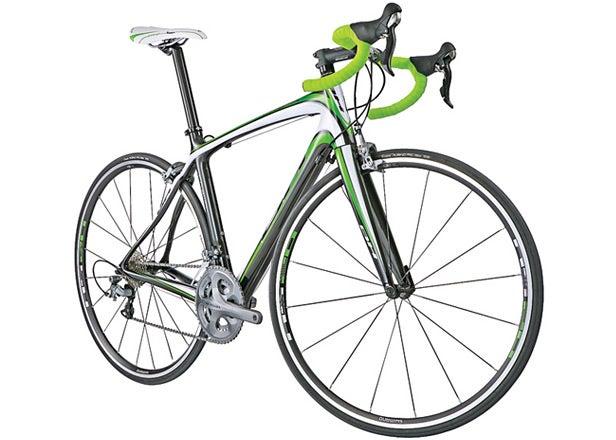 BH Prisma road bike