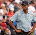 PRP patients: Tiger Woods