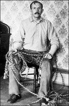 19th-century stock detective Tom Horn