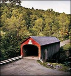 best American towns Brattleboro, Vermont