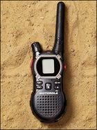 Motorola Talkabout EM1000 Radio