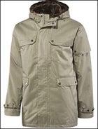 Merrell Uniform Parka Jacket