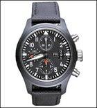 IWC Pilot's Watch Chronograph Edition Top Gun