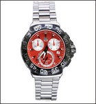 TAG Heuer F1 Chronograph