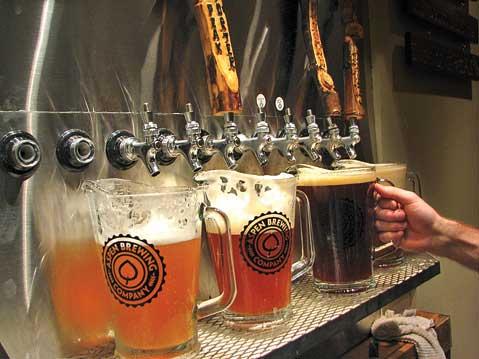 Aspen Brewing Company, Colorado