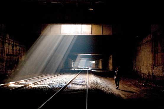 Manhattan's Freedom Tunnel