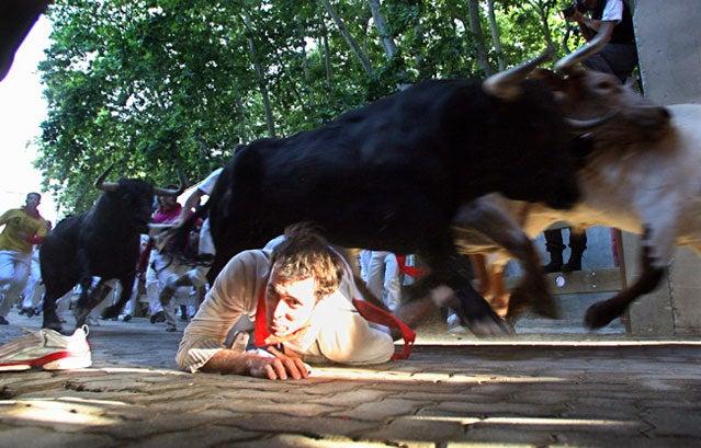 plaza del toros