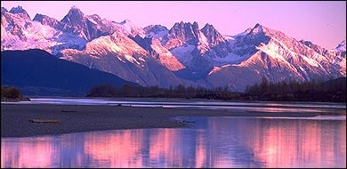best American towns Haines, Alaska