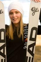 Skier Grete Eliassen