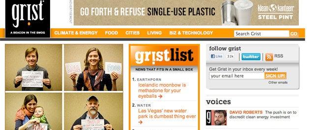 Grist.com