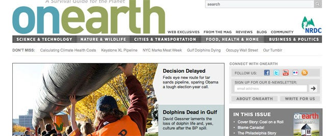 OnEarth.org