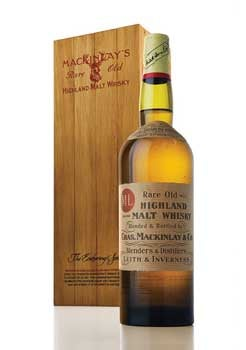 Rare Old Highland