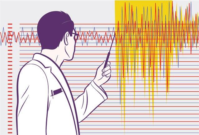 Earthquake Predicting