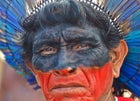 Tribes organize in opposition to the Belo Monte dam