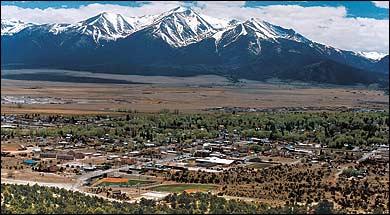 Buena Vista, Colorado