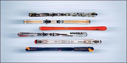 skis reviewed