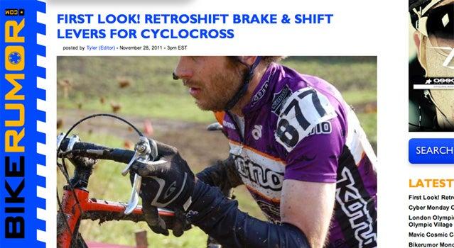 Bike Rumor