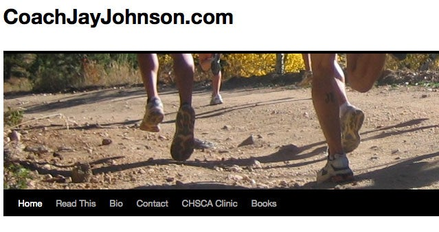 coachjayjohnson.com