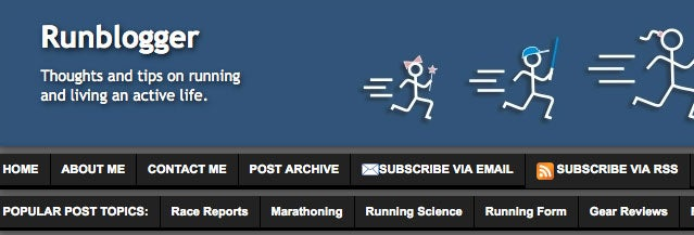 Runblogger.com