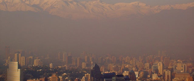 Poor air quality causes 8,000 premature deaths and up to 40,000 asthma attacks annually.