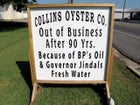 Collins Oyster Company