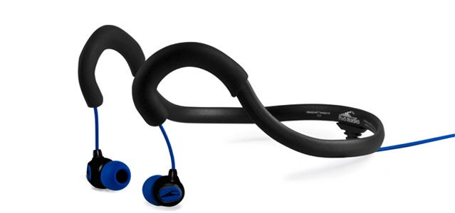 H2O Audio Surge Sportwrap 2G Waterproof Headphones