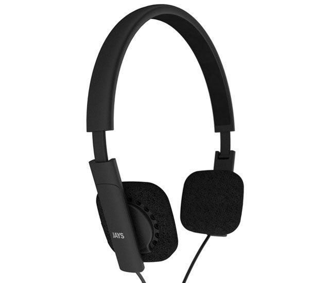 Jays V-Jays headphones