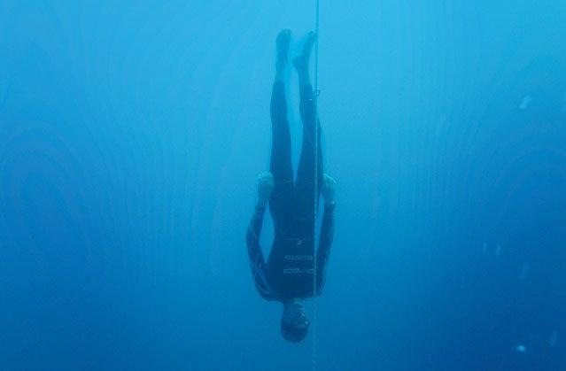 Trubridge diving