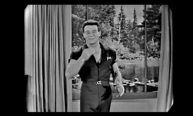Jack LaLanne created the gym as we know it today.