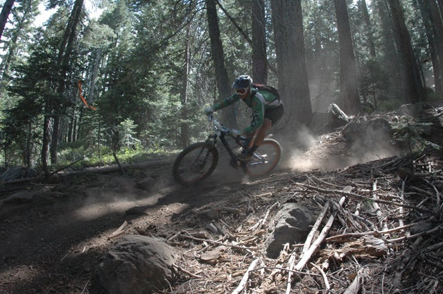 The Downieville Classic