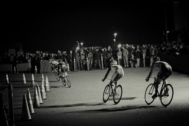 The 2012 Red Hook Crit