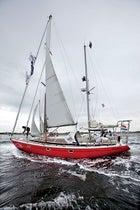 Dekker's boat