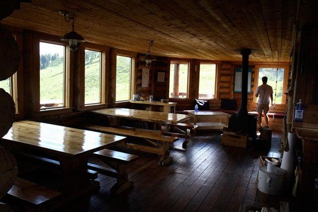 10th Mountain Huts