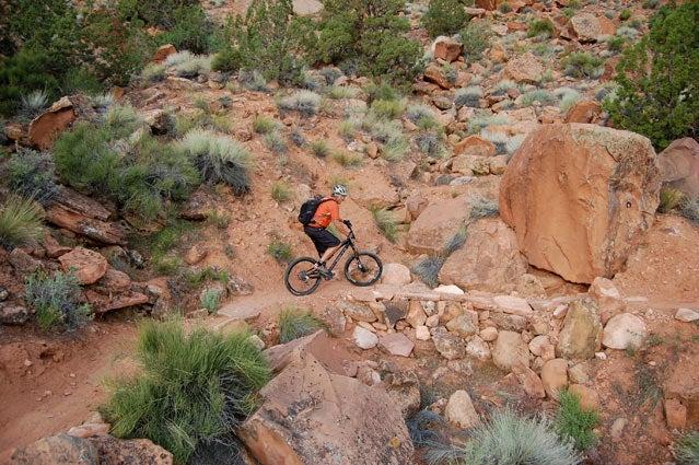 Pipe Dream Trail