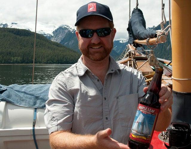 Sails and Ales Tour