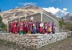 CAI's Baba Tangi Women's Center