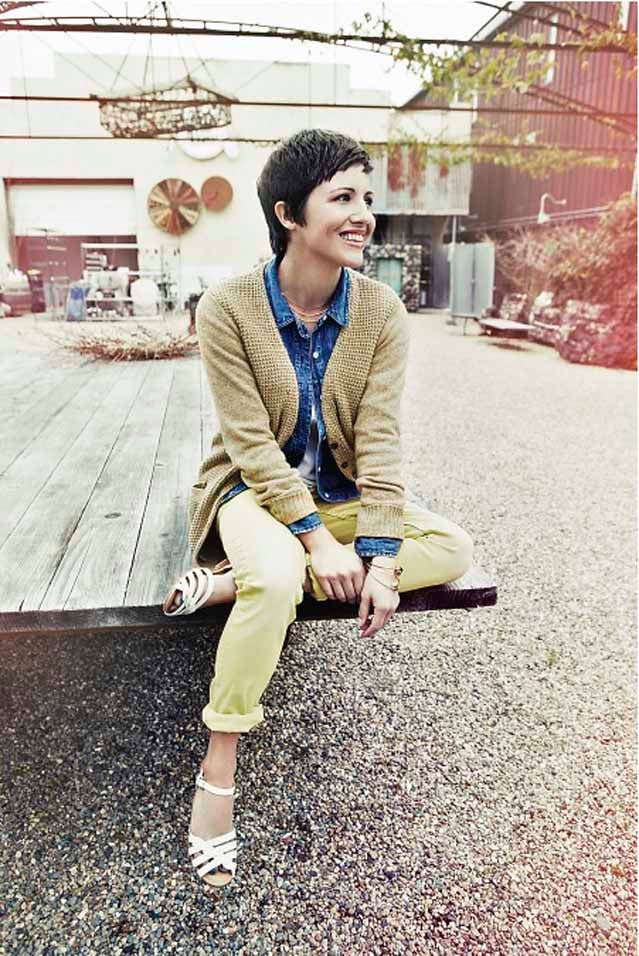 Amber Keneally